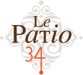 Logo Le Patio 34